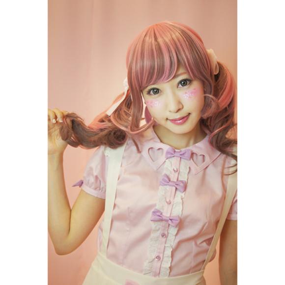 Extremely Cute Larme Brand KOKOkim!! (4)