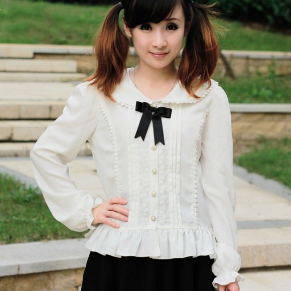Pretty New Lolita Pieces For You This Winter! (2)