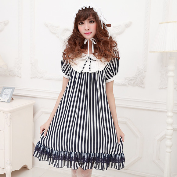 Pretty New Lolita Pieces For You This Winter! (3)