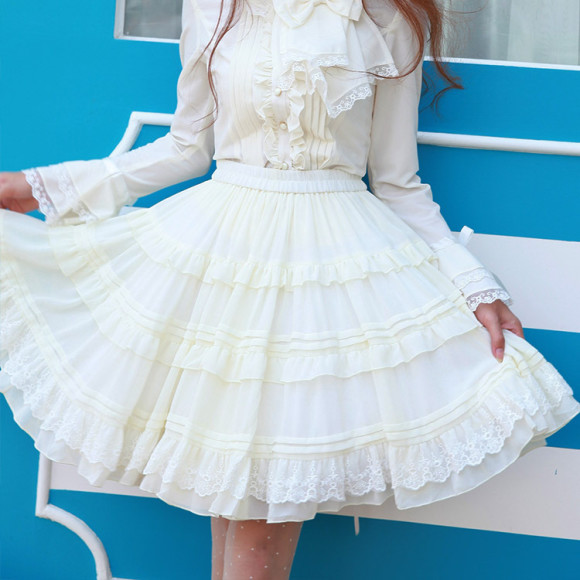 Pretty New Lolita Pieces For You This Winter! (4)