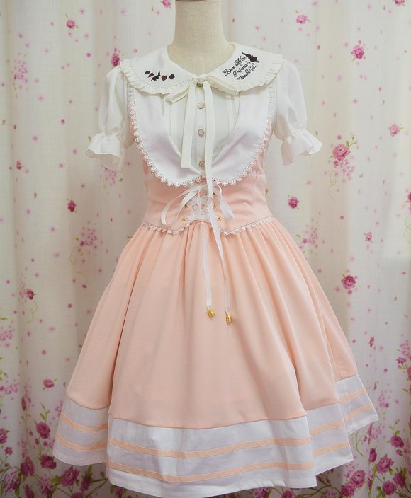 Pretty New Lolita Pieces For You This Winter! (5)