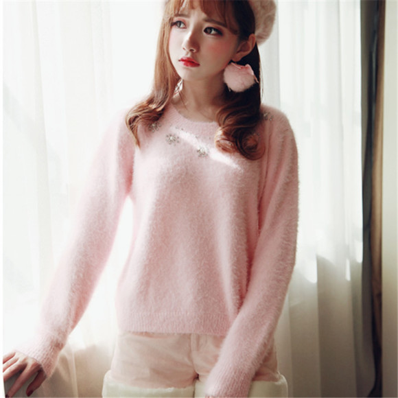 Sweet Princess Winter Sweaters and Coats Brand New from BoBon21 and Candy Rain (4)