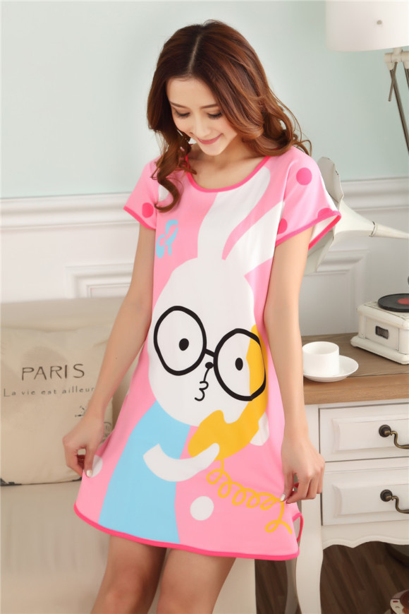 The Warmest and Coziest Cute Pajamas for Any Princess' Beauty Sleep (3)