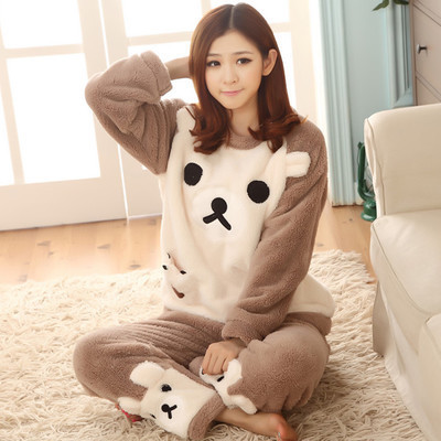 The Warmest and Coziest Cute Pajamas for Any Princess' Beauty Sleep (5)