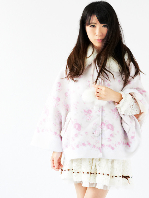 These Beautiful Liz Lisa Coats & Cardigans Keep Pretty Princesses Warm! (5)