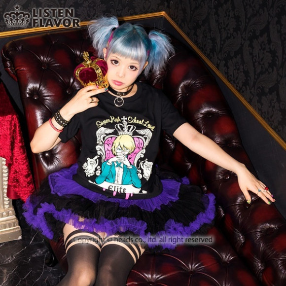 Check Out These Awesome Dangan Ronpa T-Shirts Suitable for Kawaii Style (4)