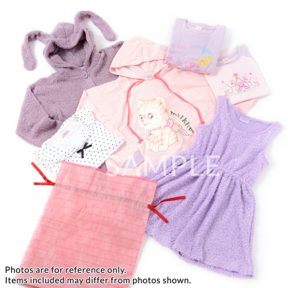 Get These Milklim Clothing Sets and Pastel Accessories! (1)