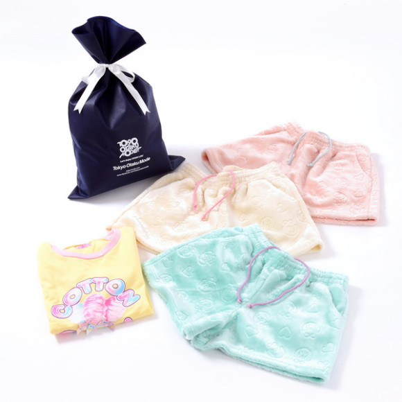 Get These Milklim Clothing Sets and Pastel Accessories! (2)