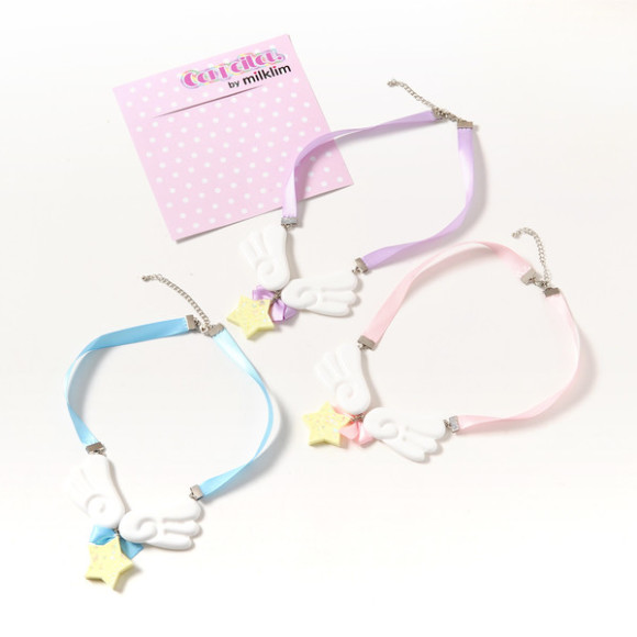 Get These Milklim Clothing Sets and Pastel Accessories! (4)