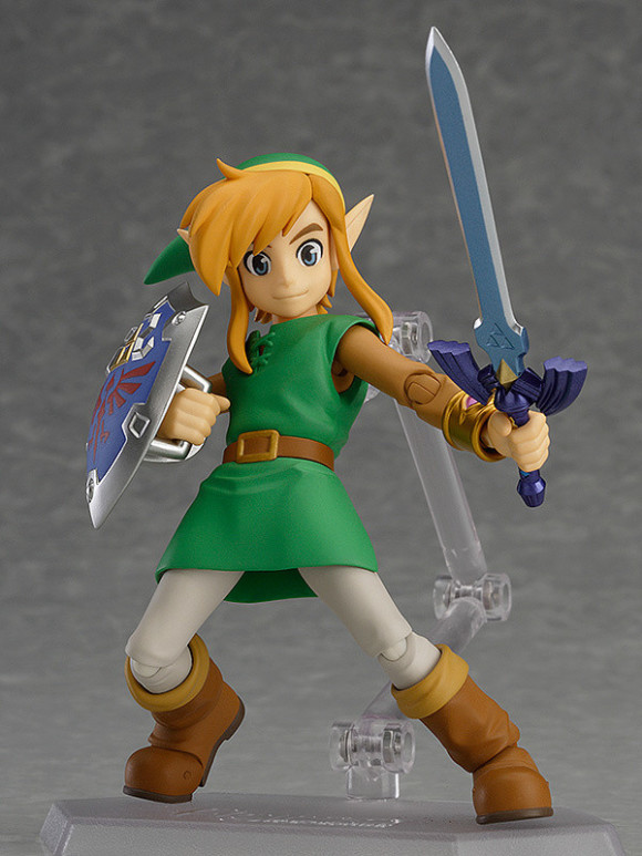 Have you seen these awesome Link figures! (1)