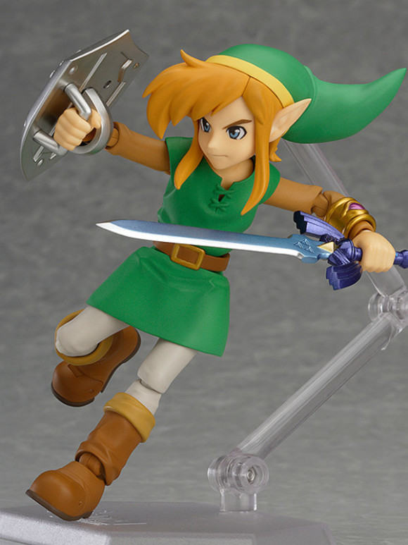 Have you seen these awesome Link figures! (2)
