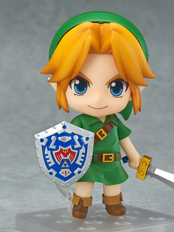 Have you seen these awesome Link figures! (3)