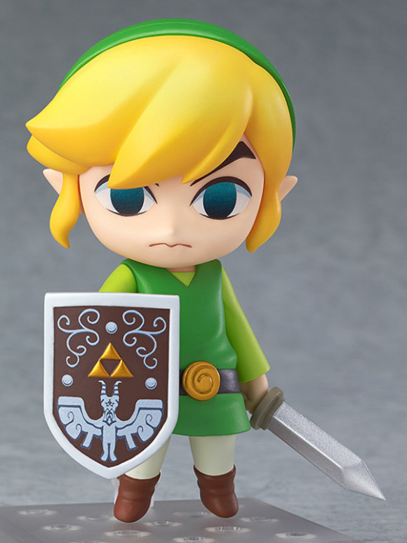 Have you seen these awesome Link figures! (4)