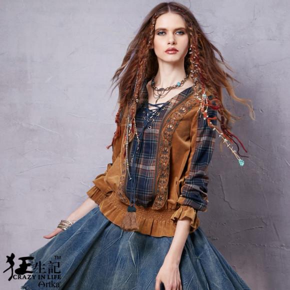 Witchy Winter Elegant Style (3)
