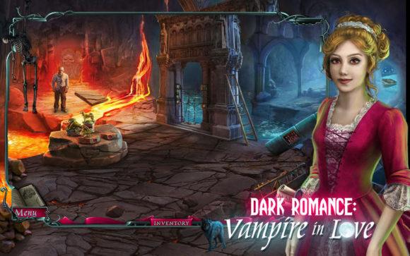 Romantic pc games