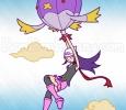 I Choose You, Drifblim! (Pokémon Diamond & Pearl) | October 2007