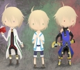 Three of Me (Tales of Symphonia: Dawn of the New World) | January 2009
