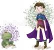 Frog Prince | May 2008