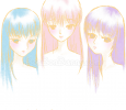 Pastel Girls | January 2011