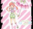 Chime-chan (Cute Art Club) | December 2010