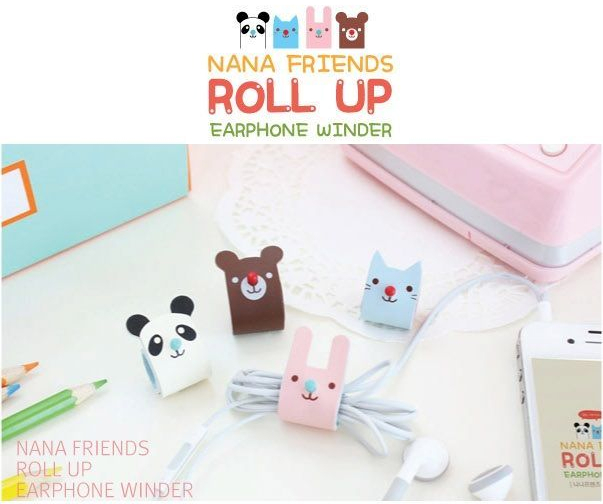 Cute & Convenient Everyday Items For Your Kawaii Home